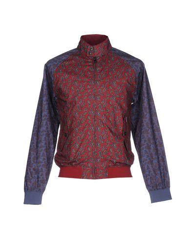 Куртка BEN SHERMAN 41693561FJ