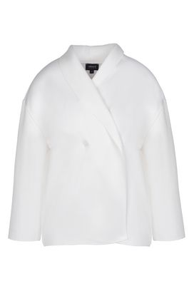 Armani Double-breasted jackets Women jackets