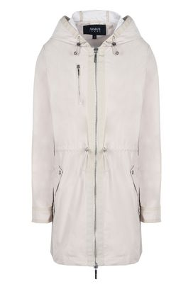 Armani Collezioni Designer Down Jackets for women online - Armani.com