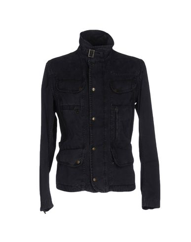 Куртка BELSTAFF 41694159SS