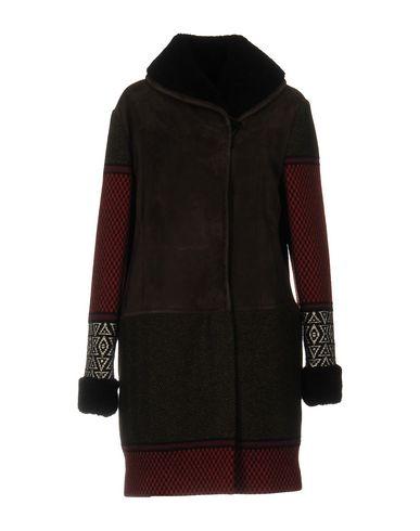 Пальто ETRO 41694255KR