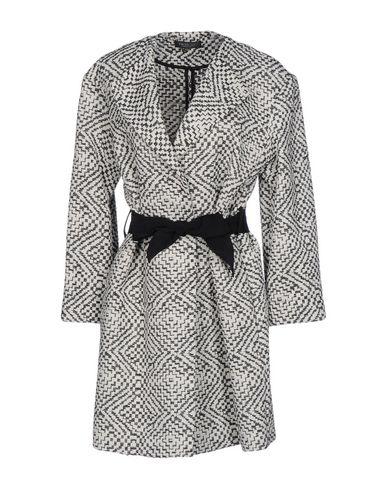 Легкое пальто TWIN-SET SIMONA BARBIERI 41694427KF
