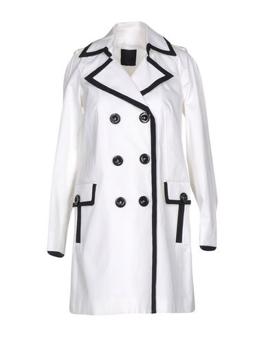 Легкое пальто PINKO BLACK 41694432JR