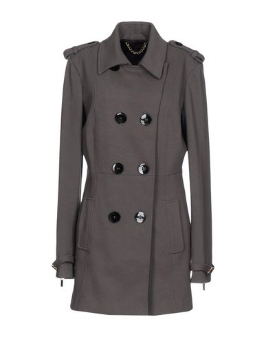 Легкое пальто ELISABETTA FRANCHI 41694447LL