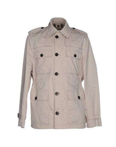 Легкое пальто BURBERRY 41694583XJ