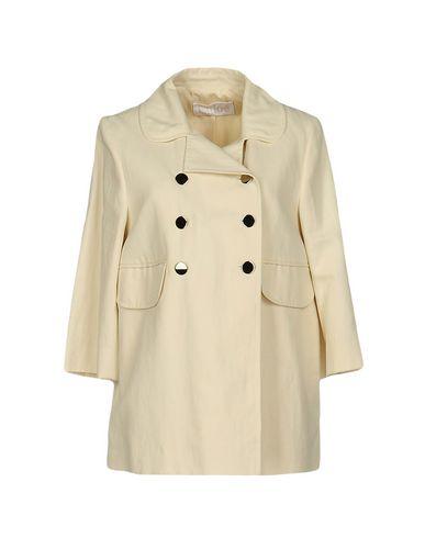 Легкое пальто CHLOE 41694673TQ