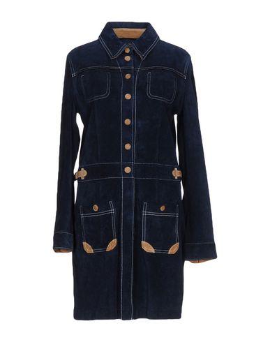 Легкое пальто EMPORIO ARMANI 41694845JE