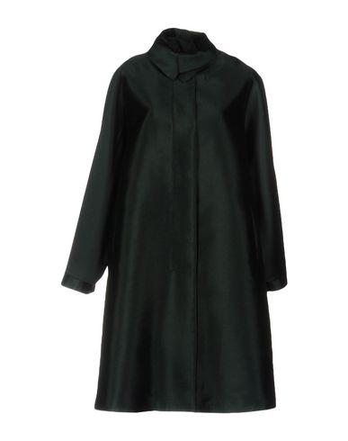 Легкое пальто GIORGIO ARMANI 41694847MT