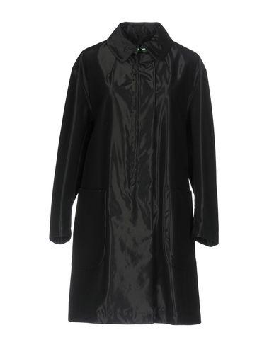 Легкое пальто EMPORIO ARMANI 41694860DD