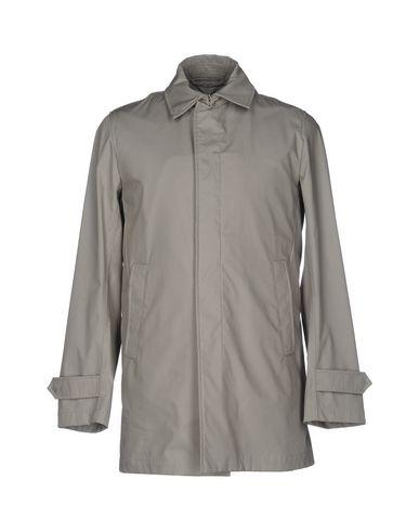 Легкое пальто EMPORIO ARMANI 41694874TN