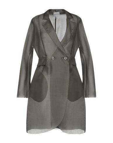 Легкое пальто ARMANI COLLEZIONI 41694886LI