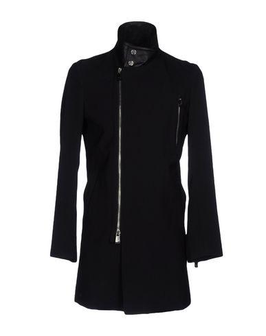 Легкое пальто EMPORIO ARMANI 41694929AQ