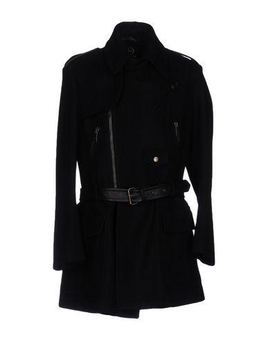 Пальто MCQ ALEXANDER MCQUEEN 41694976IR