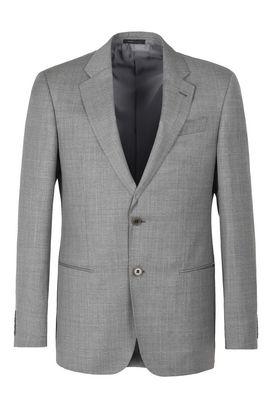 Armani Giacche a due bottoni Uomo giacca due bottoni 100% lana