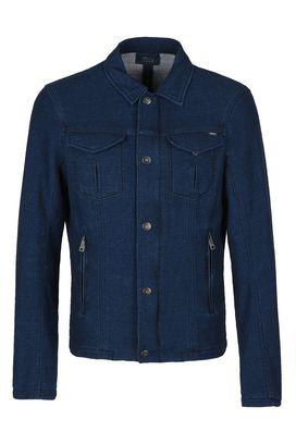 Armani Blouson Jacket Men 100% cotton blouson jacket
