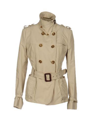 Легкое пальто MONTECORE 41695606AD