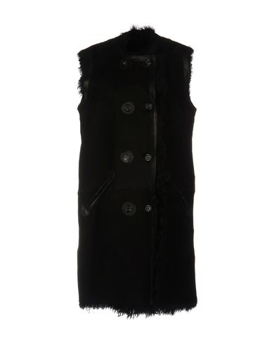 Пальто DOLCE & GABBANA 41695691LL