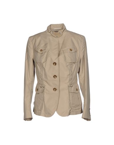 Легкое пальто MONTECORE 41695868AM