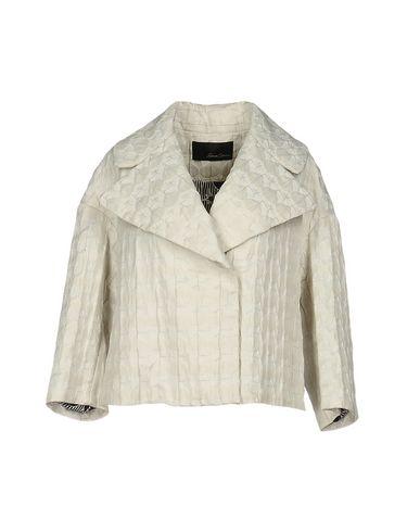 Легкое пальто SIMONA CORSELLINI 41695928DK