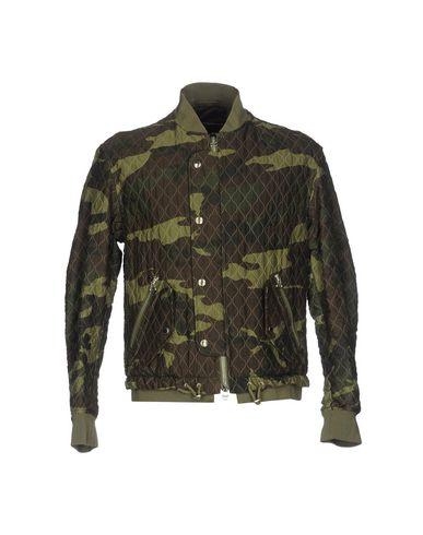 Куртка ERMANNO SCERVINO 41696211BP