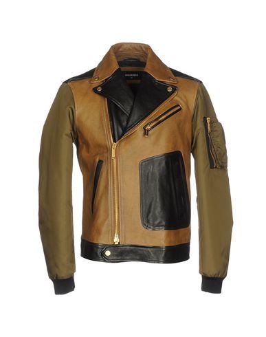 Куртка DSQUARED2 41696305MM