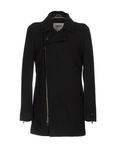 Пальто TOMMY HILFIGER DENIM 41696567AM