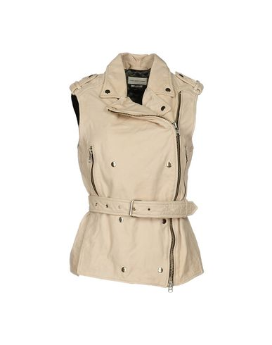 Куртка ISABEL MARANT TOILE 41696767FF