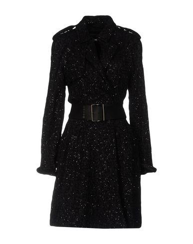 Легкое пальто ERMANNO SCERVINO 41696876RA