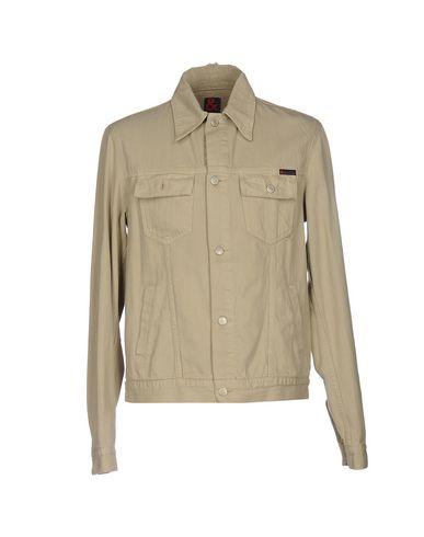 Джинсовая верхняя одежда DOLCE & GABBANA 41696945JS