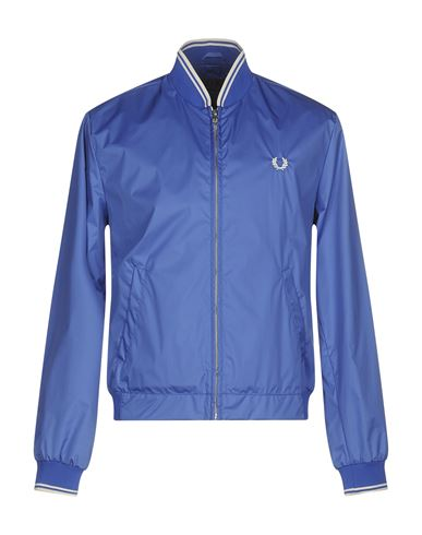 Куртка FRED PERRY 41697235IT