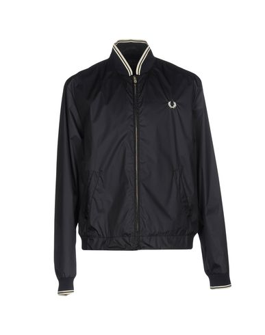 Куртка FRED PERRY 41697235PI