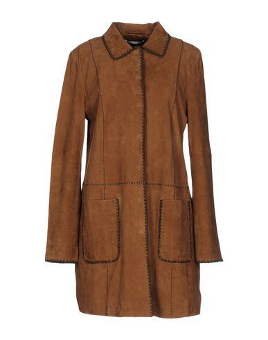 Легкое пальто STEFANEL 41697478AQ