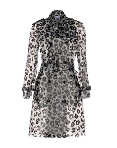 Легкое пальто MOSCHINO CHEAPANDCHIC 41697765PQ