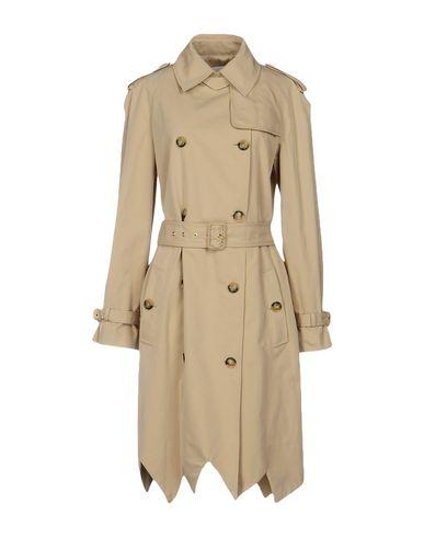 Легкое пальто MOSCHINO CHEAPANDCHIC 41697776LJ