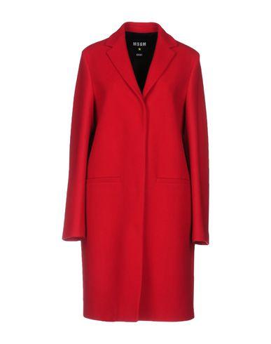 Пальто MSGM 41697883NL