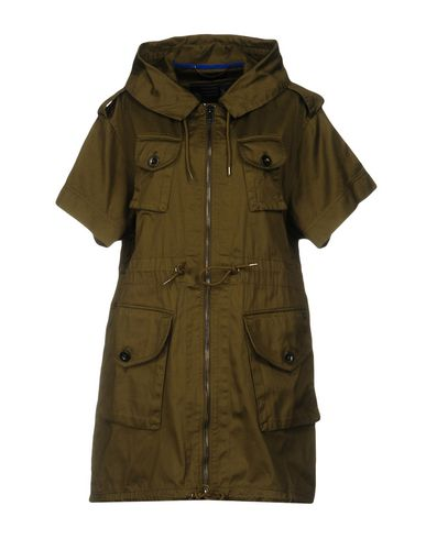Куртка DIESEL 41697970SS
