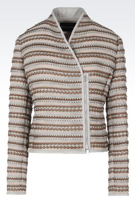 Armani Dust jackets Women outerwear