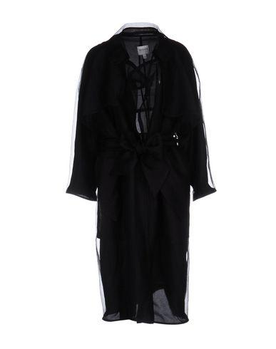 Легкое пальто ARMANI COLLEZIONI 41698385SE