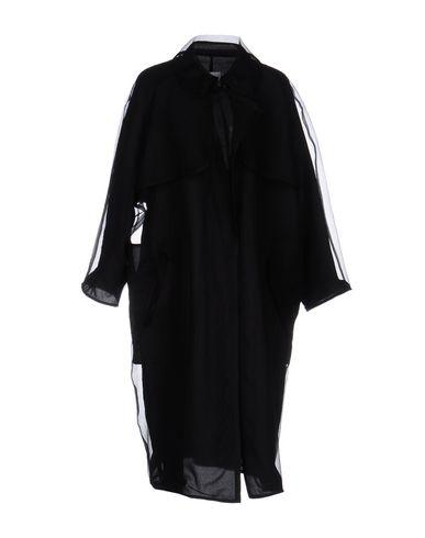 Легкое пальто ARMANI COLLEZIONI 41698488PF