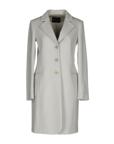 Пальто EMPORIO ARMANI 41698549WB