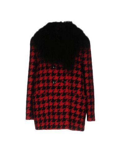 Пальто BOUTIQUE MOSCHINO 41699516AF