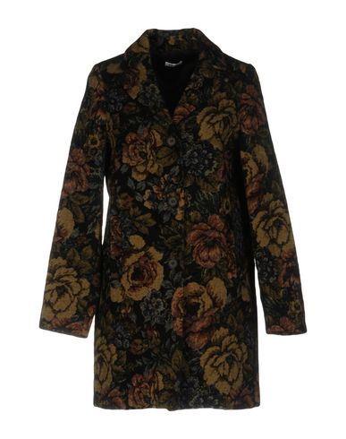 Легкое пальто P.A.R.O.S.H. 41700102UW