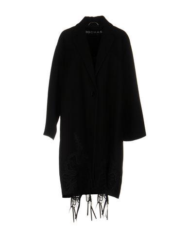 Легкое пальто ROCHAS 41700160FE