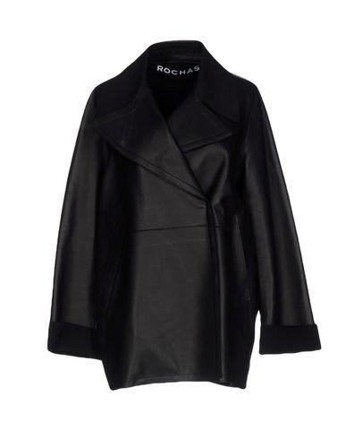 Легкое пальто ROCHAS 41701825GB