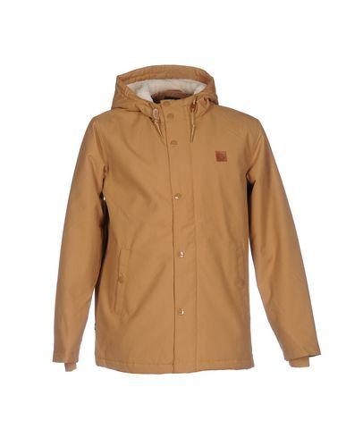 Куртка OBEY 41704438FL