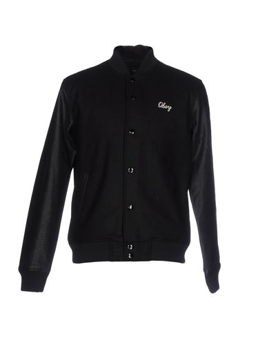 Куртка OBEY 41704447DN