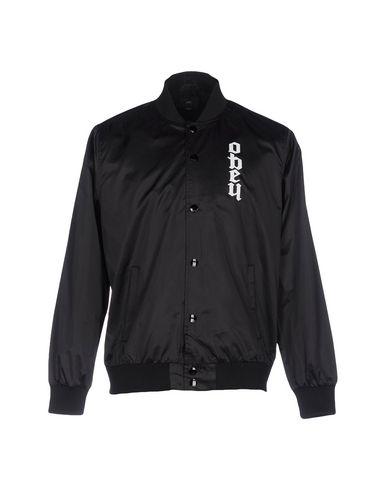 Куртка OBEY 41704769WR