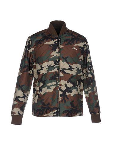 Куртка OBEY 41704775FD