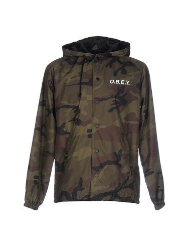Куртка OBEY 41704789RM