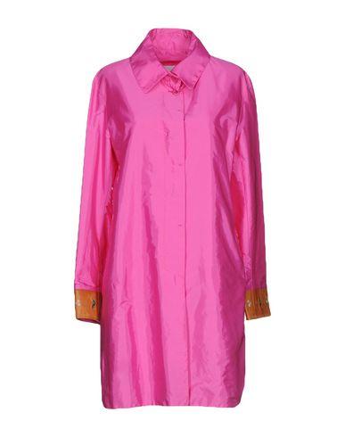 Легкое пальто ERMANNO SCERVINO 41704856AO